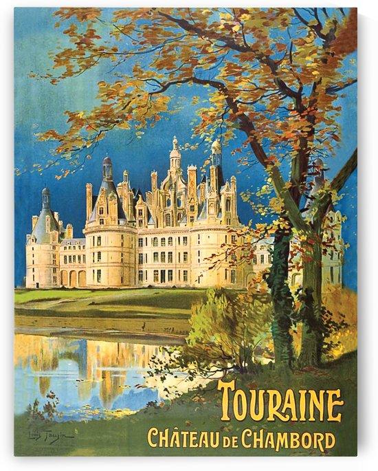 Touraine by vintagesupreme
