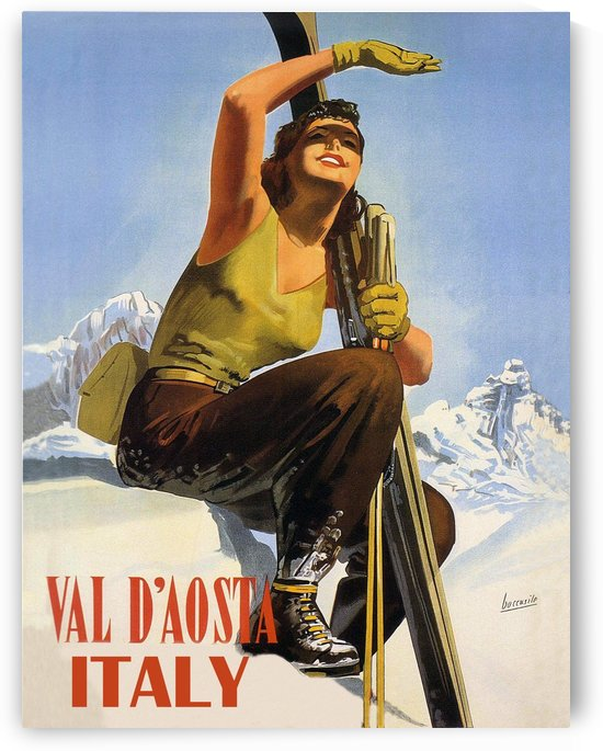Aosta Valley by vintagesupreme