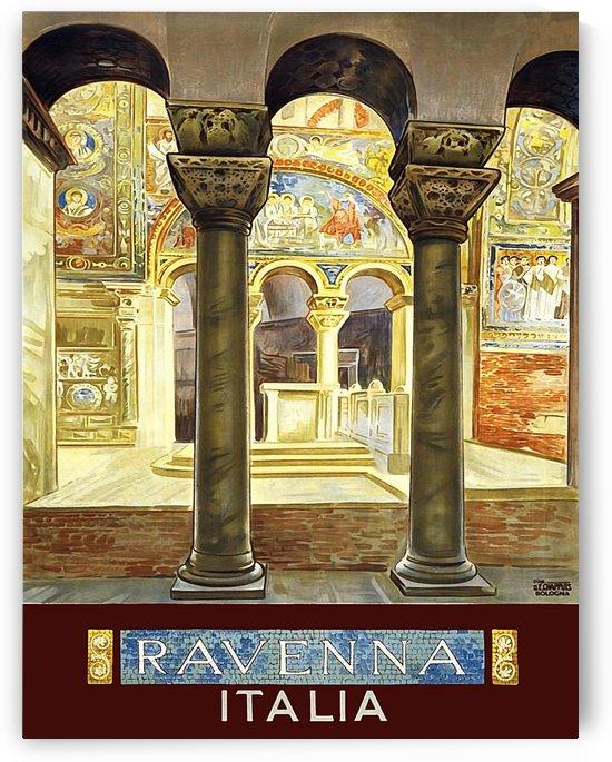 Ravenna by vintagesupreme