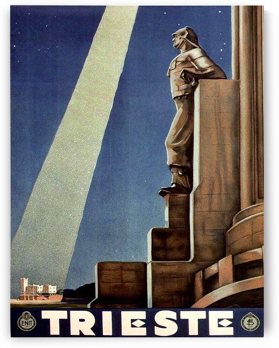 Trieste by vintagesupreme