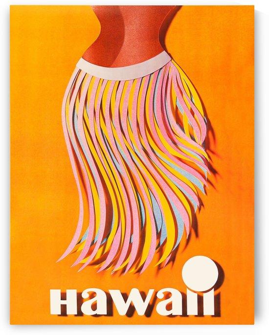 Hawaii by vintagesupreme