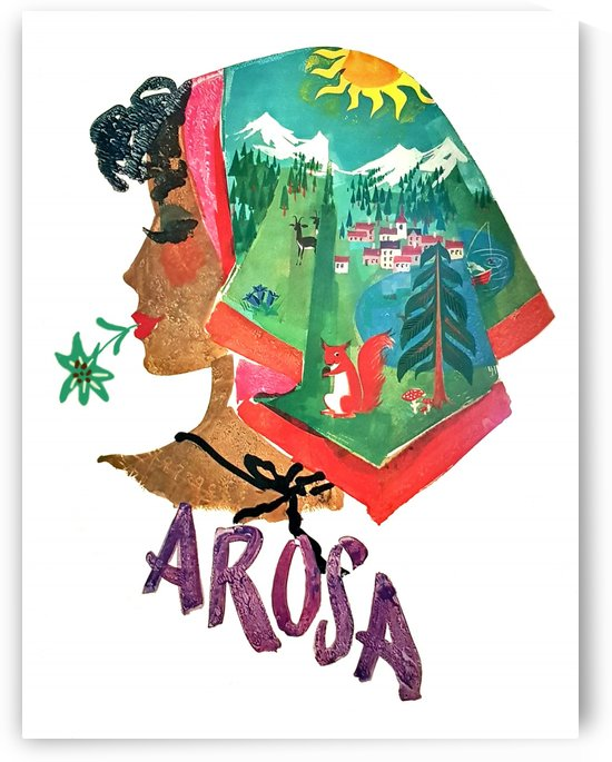 Arosa by vintagesupreme