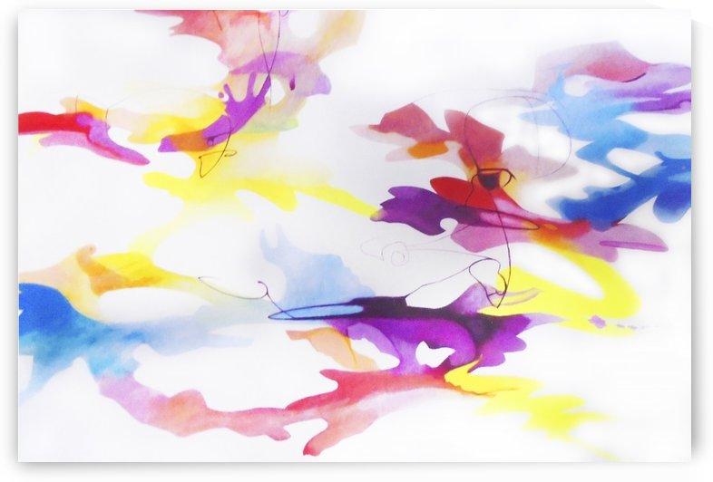 INK  by DADOART