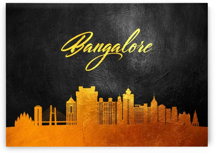 bangalore gold by ABConcepts