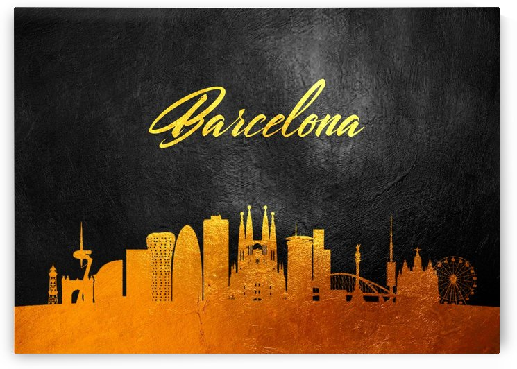 barcelona gold by ABConcepts
