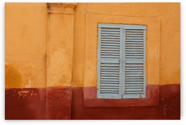 Window - Senegal M4_0740 by Move-Art