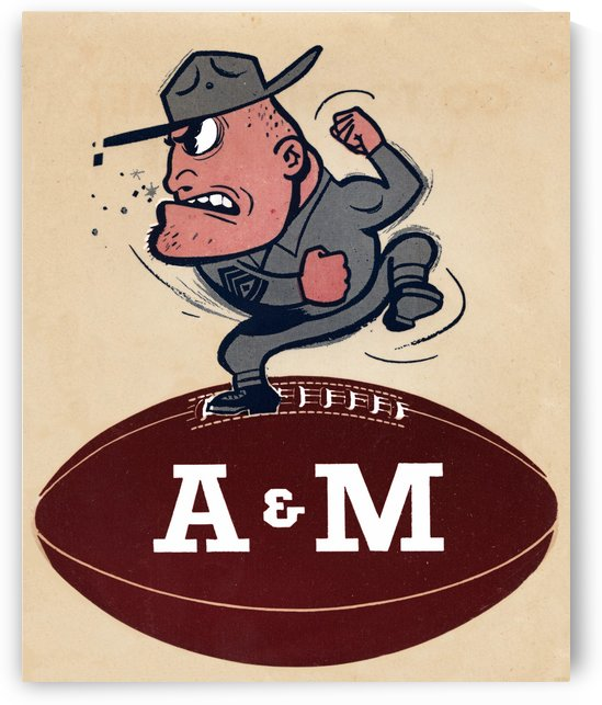 1957 A&M by Row One Brand