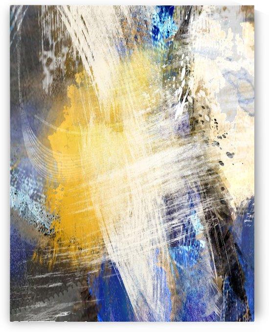 A L A by BRUCE CARLSON
