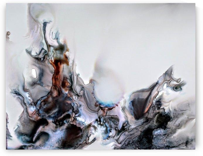 Black Flames by Amber Lamoreaux