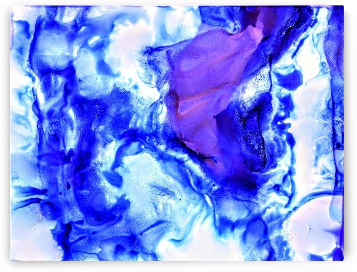 Indigo Waters by Amber Lamoreaux