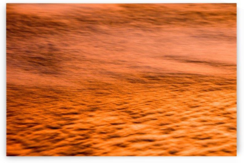 Sunrise Waves 4 by Rich Eginton