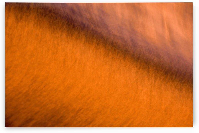 Sunrise Waves 1 by Rich Eginton