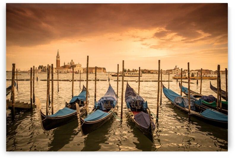 Venise by Fabien Dormoy