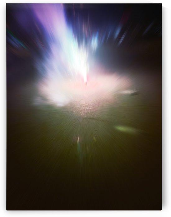 Fountain Of Light by Jenn Rosner