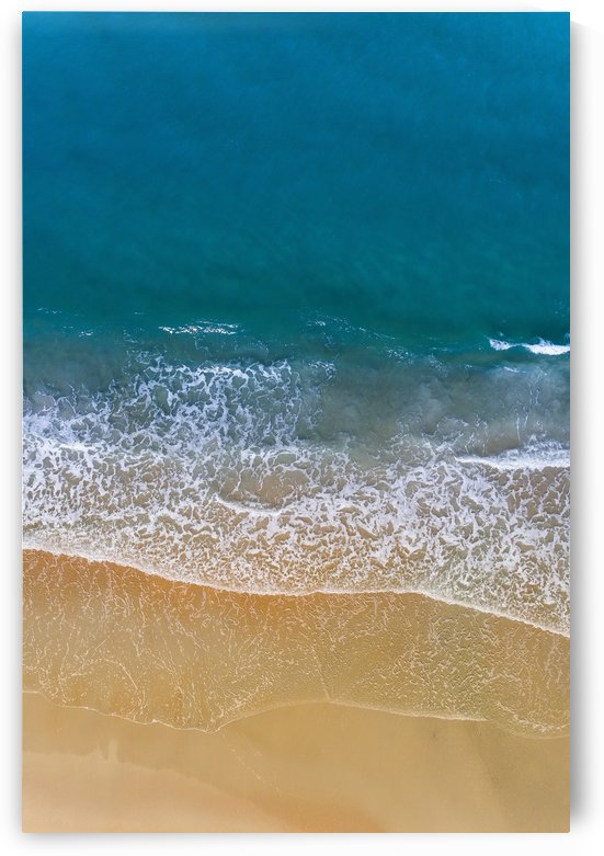 sea by ANA PAULA RIUS