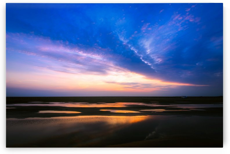 beach landscape sea by ANA PAULA RIUS
