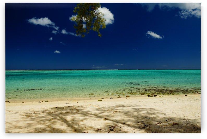 beach landscape sea 2 by ANA PAULA RIUS