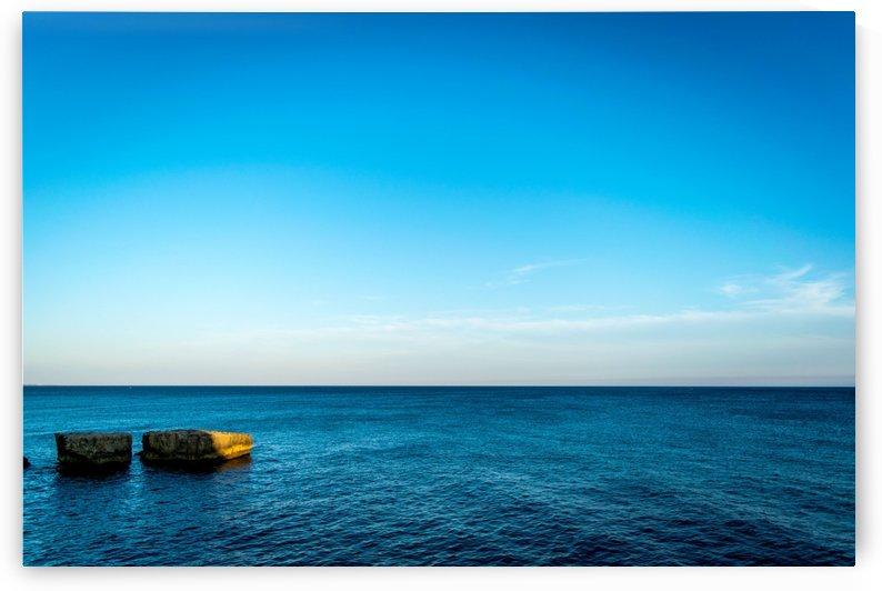 nature ocean by ANA PAULA RIUS