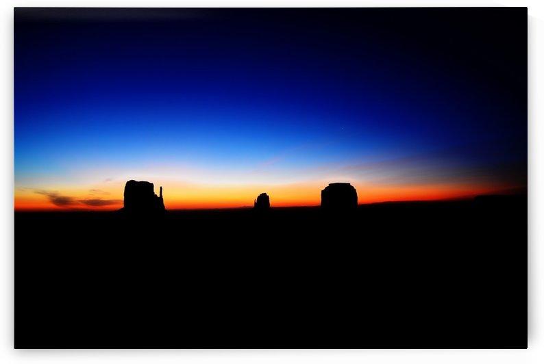 horizon silhouette light by ANA PAULA RIUS