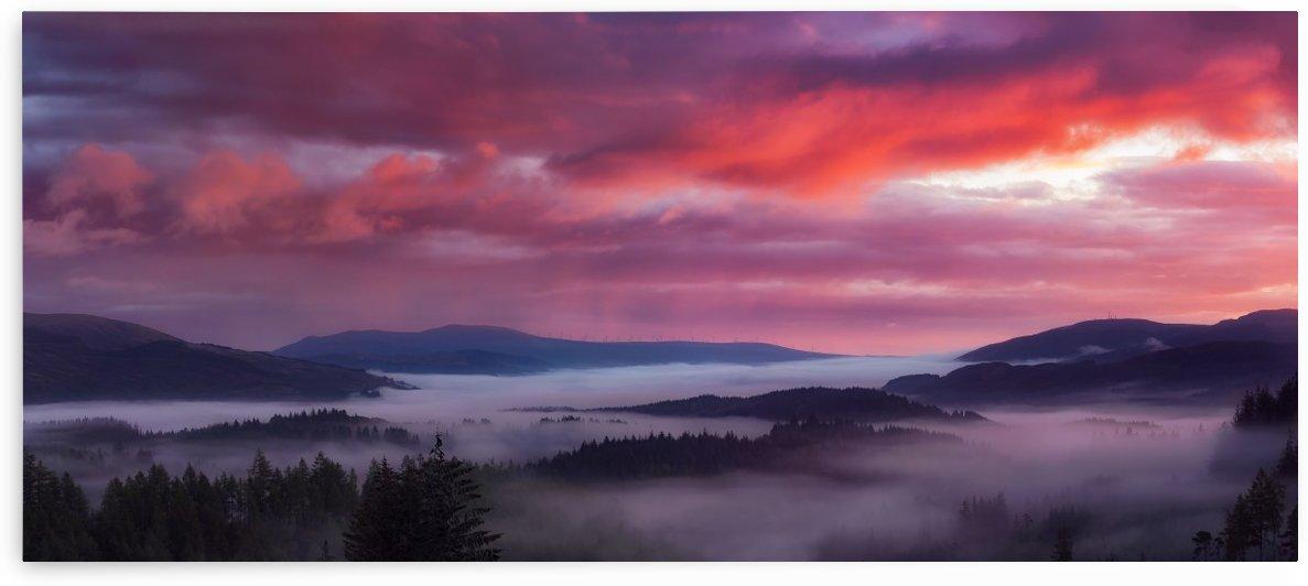 landscape horizon by ANA PAULA RIUS