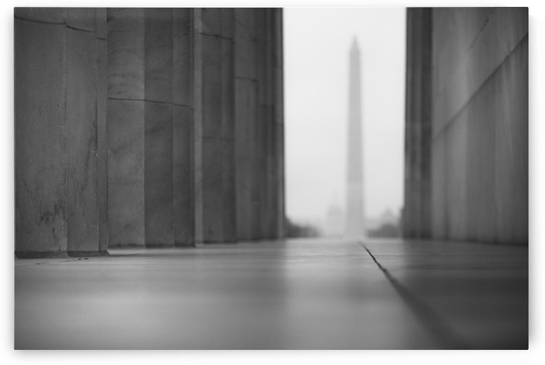 Ghost Memorials by Chris Stahl Photography
