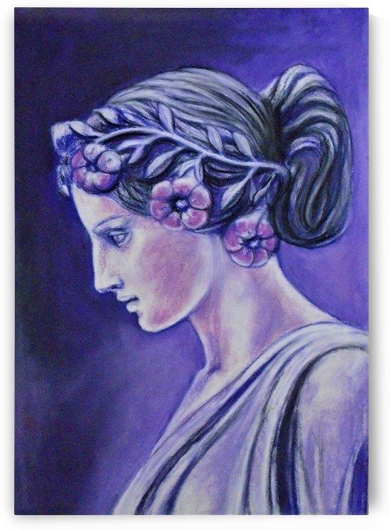 Gnostic Muse by Varvara Vitkovska
