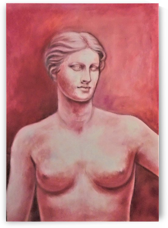 Venus by Varvara Vitkovska