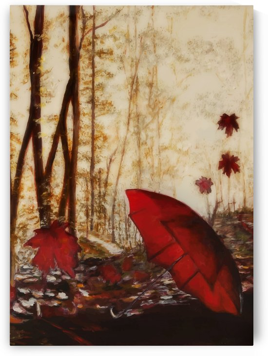 Lara Asbah   Autumn by Aasbah