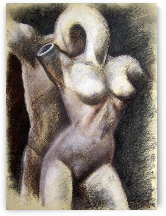 BODIES 1  by DADOART