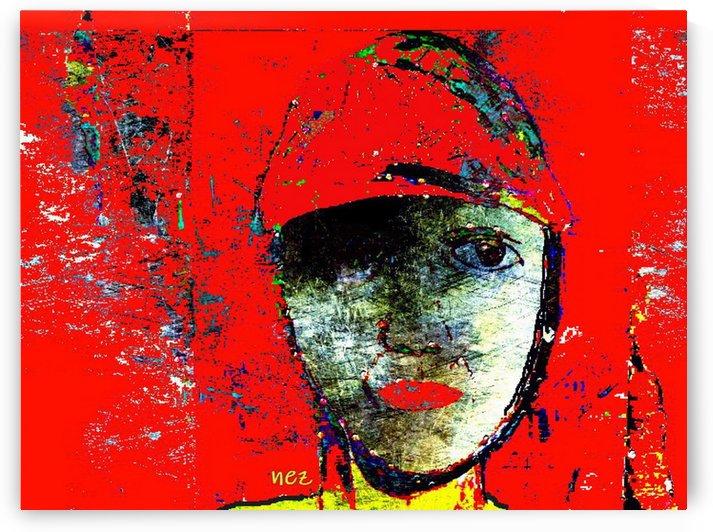 Carmen by Efrain Montanez