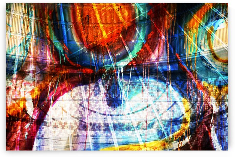Thoughts carousel by Move-Art-Designs