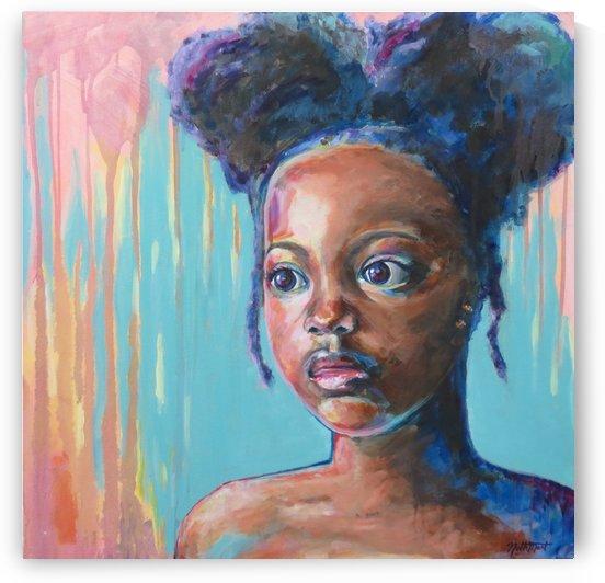 Gianna by Lux Light Art