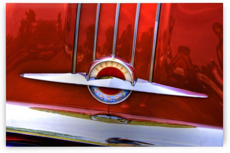 Pontiac by Christian Bibeau