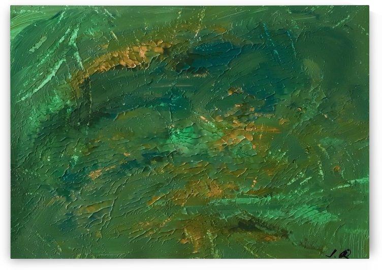 Urwald by Irene Ragoss