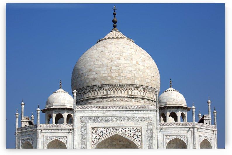 Taj Mahal 0672 by Move-Art