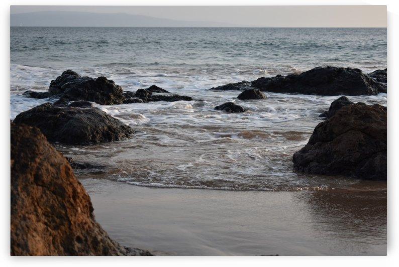 Rocky waves 3 by Zzyzx