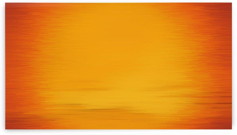 Sunset sheared design by jgarcia