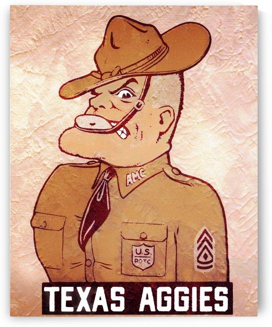 Texas Aggies by Row One Brand