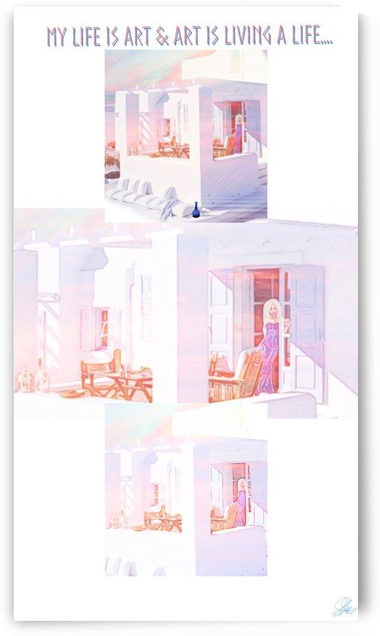 Dream a Dreamers Dream by Soul Sparkles