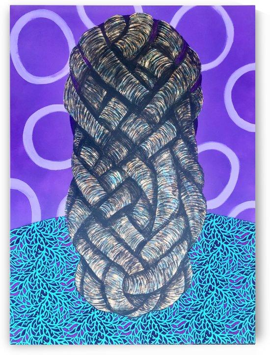Locd Labyrinth by Rashad Ali Muhammad