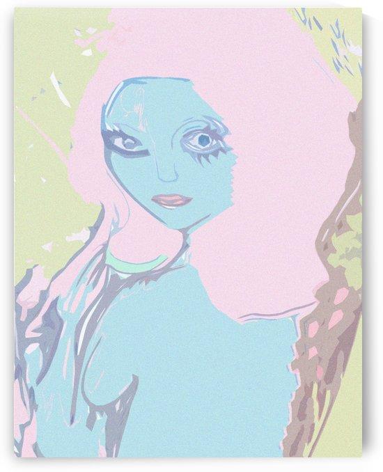 Women of Reboot Series   ⠀⠀⠀⠀⠀⠀⠀⠀⠀⠀⠀⠀ Hel Mort by Hel Mort