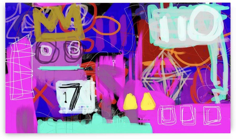 Lucky 17 ED by GABA