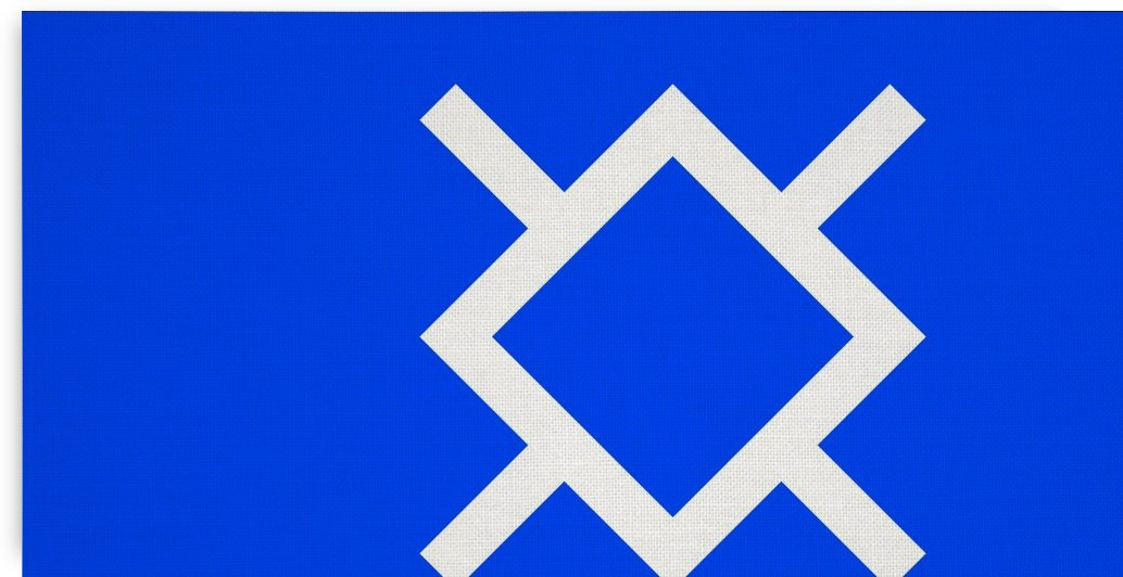 Northern Cheyenne Tribe Flag by Fun With Flags