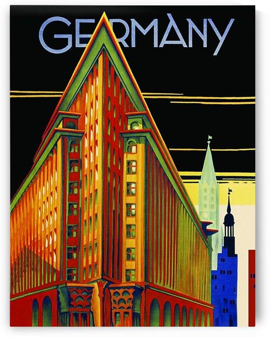 Germany by vintagesupreme