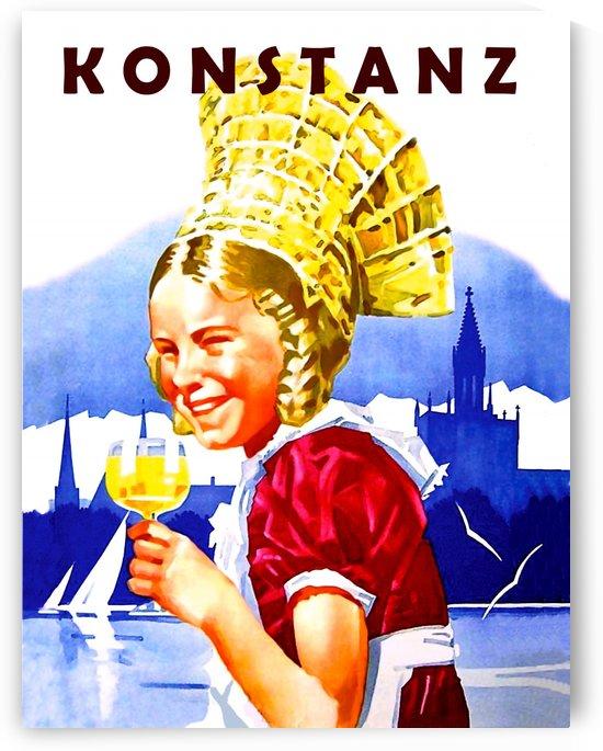 Konstanz by vintagesupreme