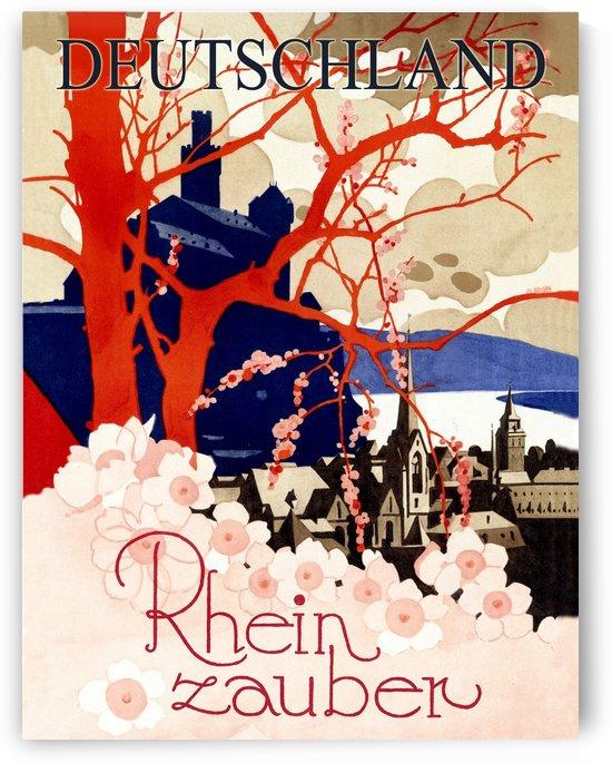Rhein Zauber by vintagesupreme