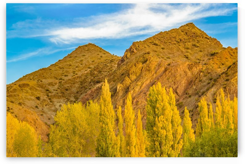 El Leoncito National Park San Juan Province Argentina by Daniel Ferreia Leites Ciccarino