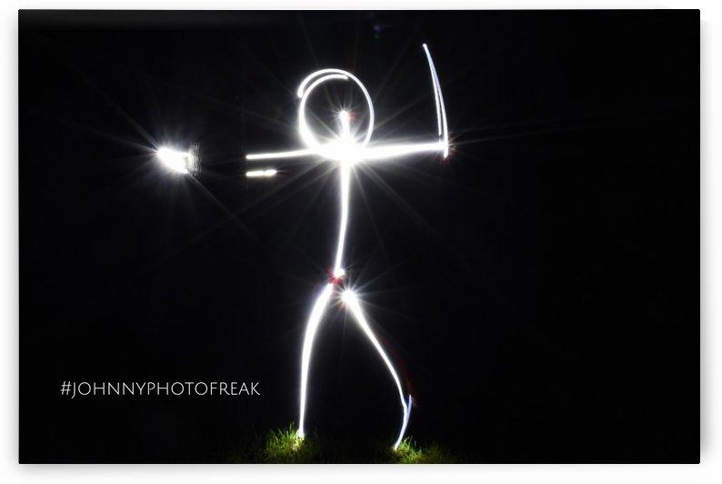 Stickman series  by Johnnyphotofreak
