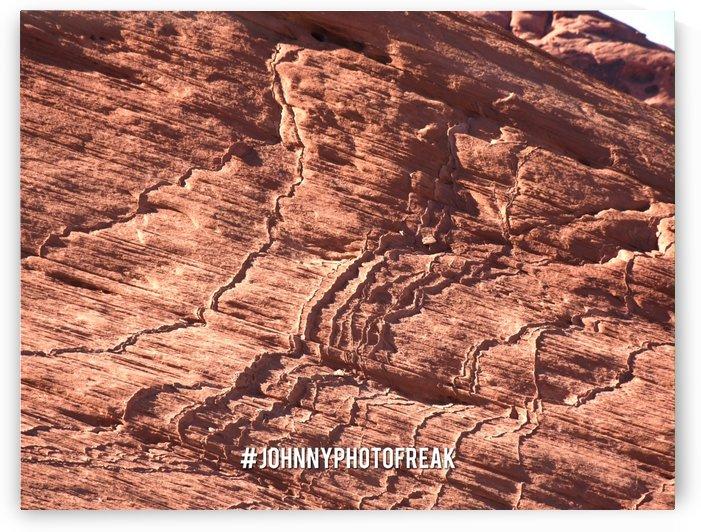 Rock canyon by Johnnyphotofreak