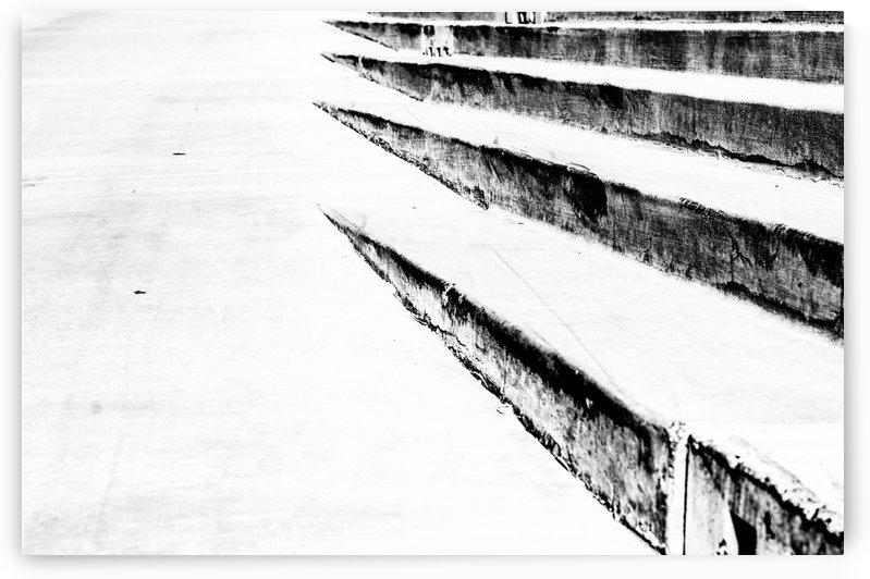Concrete Perspective by David Pinter